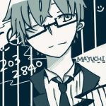 mayuchi-まゆち-