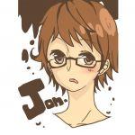 T・ジョン