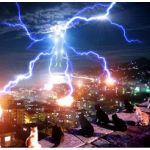 lightning猫