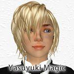 Yasuyuki Magic