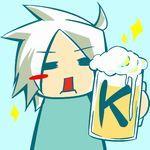 K(ケー)