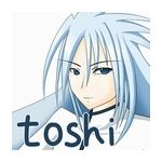 ☆toshi
