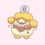 B:モンク