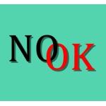 NOK(6月毎日投稿予定)