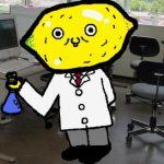 レモン博士