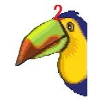 ジョイ(鳥)二号機