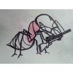 赤井 蟻琥