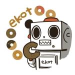 悪の組織『ekot企画』サト