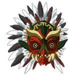 斎藤のマスク