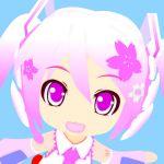 八重桜☆星鈴♪