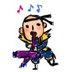 Jhu-Shock!@しょーえい
