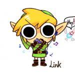 Link(´º﹃º`)