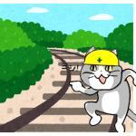 yusa@パラオの鉄道連隊長