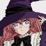 魔女ユミたん