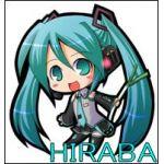 HIRABA Lv.1
