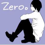 zero。