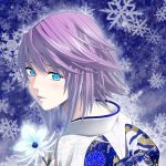 白雪メリクリ