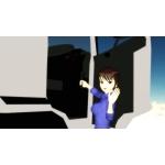 MIGIUDE/右腕