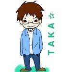 TAKA☆
