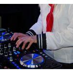 DJ izanaueri