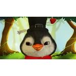 ペンギンの人