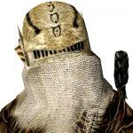 マスクの人