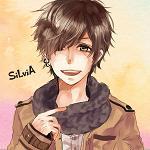 くろっくん/SiLviA