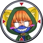 噛み猫ひより(°▽°)