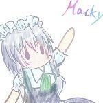 Macky☆