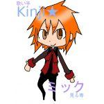 ミック@Kinji★