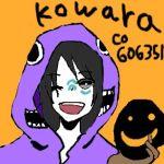 kowara@お札