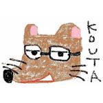 KOUTA(U ゚∀゚)