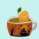 玄米茶好きの蒼