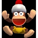 イレギュラー猿チンパンワールド