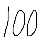 100円さん