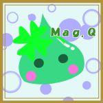 Mag.Q(まぐ)