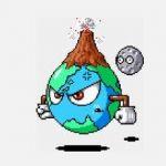 地球ちゃん