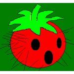 サボテントマト