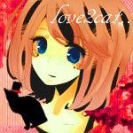 love2cat(蝶乃)