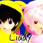 Liddy