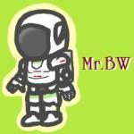 Mr.ビーダブル