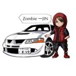 ZombieーJIN