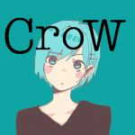 黒羽@crow