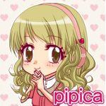 pipica@団長