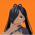 バーチャル嫁イド『レン』 Logo