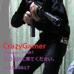 クレイジーゲーマー