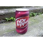 保存料入りDr PePPer