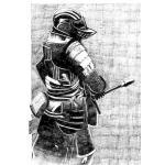 地雷竜騎士