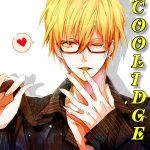 Coolidge.S