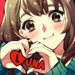 るな@Luna-kiss